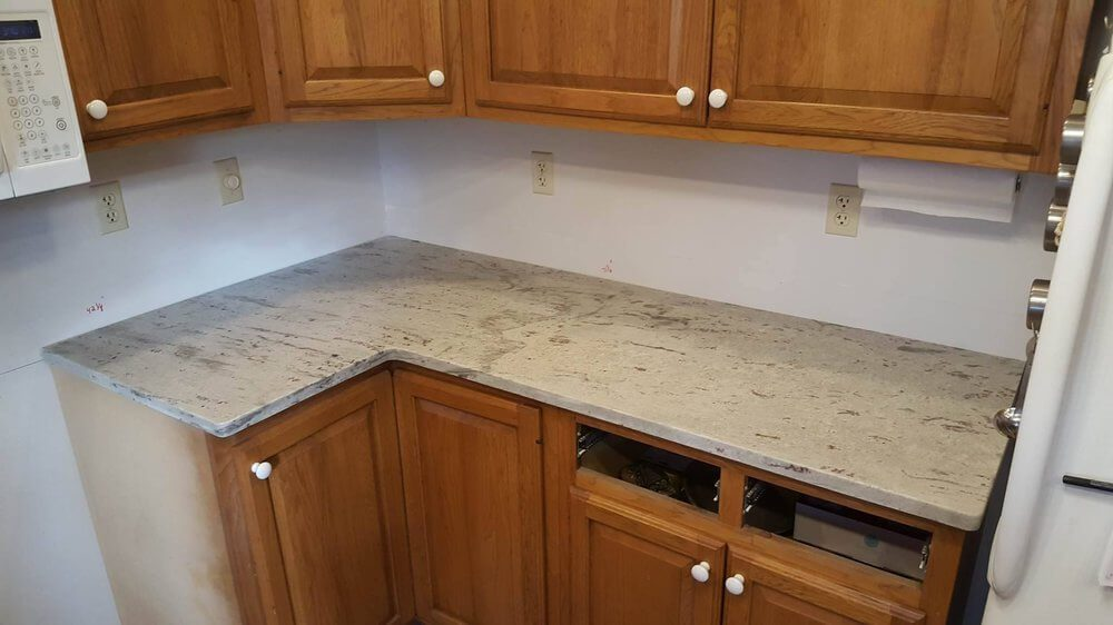 New Countertops in Marion IL