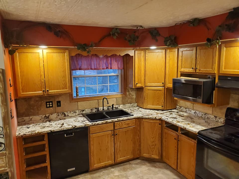 Countertop Dealer for New Countertop in Marion IL